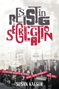 cover of Resisting Segregation