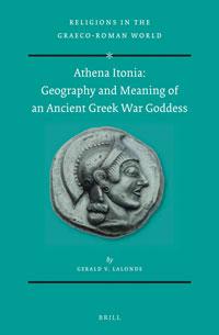 Cover of Athena Itonia