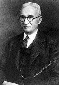 Edward B. Burling