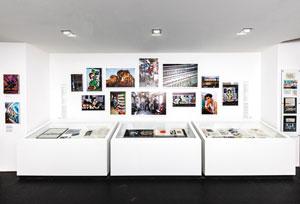 Martha Cooper Takinig Pictures exhibition