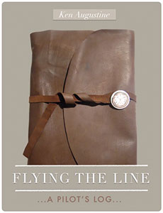 Cover of Flying the Line