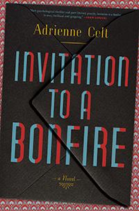 Invitation to a Bonfire book cover