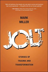 Jolt book cover