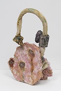 Judy Hoffman '76 art piece