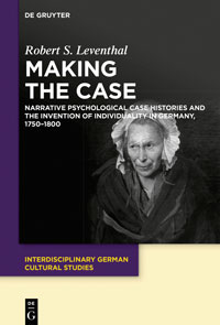 Cover of Making the Case