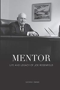 Mentor book cover
