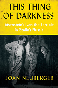 This Thing of Darkness book cover