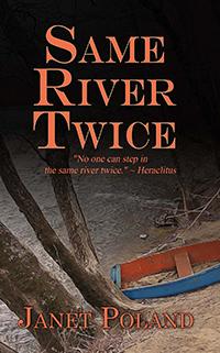 Same River Twice book cover