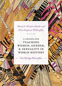 Teaching Women, Gender, and Sexuality in World History book cover