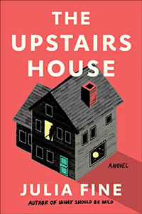 Cover of The Upstairs House