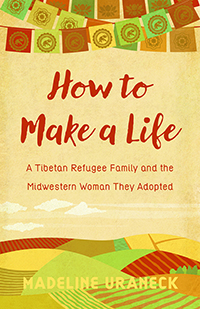How to Make a Life book cover