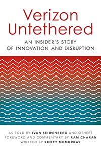 Verizon Untethered book cover