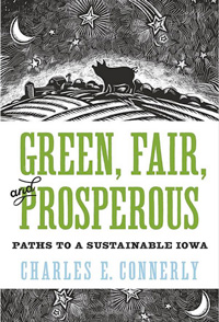 Cover to Green, Fair, and Prosperous