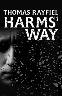Harms' Way book cover