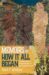 Cover of Memoirs of How It All Began