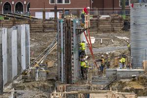 HSSC Construction
