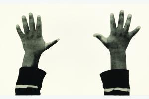 All Hands on Deck #3 by Damon Davis