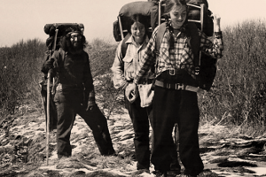 Steve Ginzberg and friends