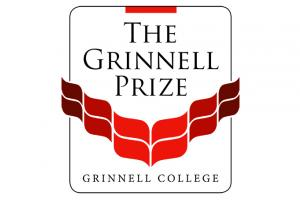 The Grinnell Prize logo
