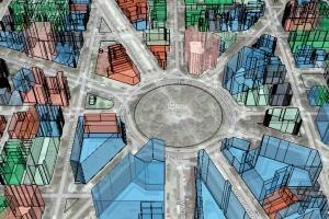 Sample 3D map