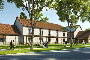 AFA 2018 building design