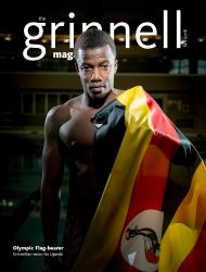 Grinnell Magazine Fall 2016
