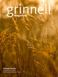 Grinnell Magazine Spring 2017